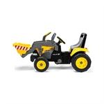 Машина педальная Peg Perego CD0552  Maxi Excavator