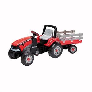 Машина педальная Peg Perego CD-0551 Maxi Diesel Tractor