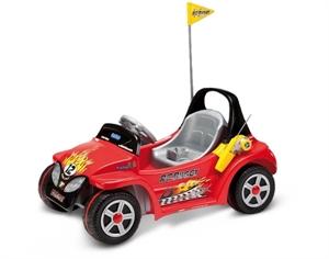 Детский электромобиль Peg Perego RC Buggy