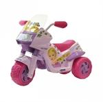 Мотоцикл Peg perego Raider Princess