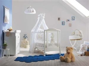 Детская комната Pali Meggie