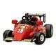 Электромобиль TCV 319 Team Sport