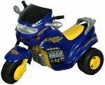 Мотоцикл TCV 818 GOLDEN EAGLE