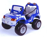 Электромобиль CT 885 r Off Roader