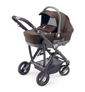Детская коляска Cam Pulsar 3 в 1