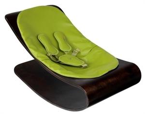 Capuccino/Green