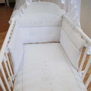 Комплект постельного белья Erbesi Brillante