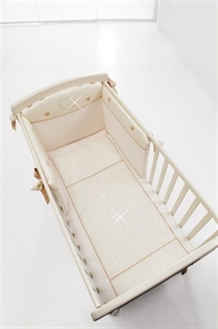 Комплект постельного белья Erbesi Cuore