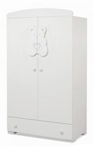 Шкаф бельевой Erbesi Tiffany