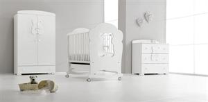 Детская комната Erbesi Tiffany