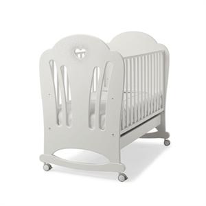 Детская кровать Erbesi Cuore