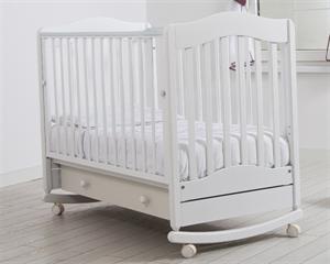 Кроватка Гандылян Ванечка