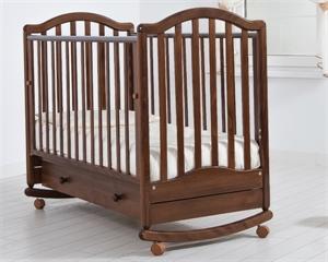 Кроватка Гандылян Лейла