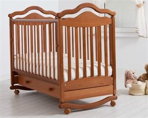 Кроватка Гандылян Анжелика
