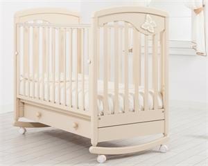 Кроватка Гандылян Джулия