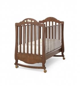 Кроватка Erbesi Romantico
