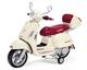 Мотоцикл Peg Perego Vespa