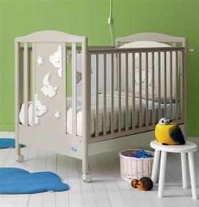 Детская кроватка Pali Georgia