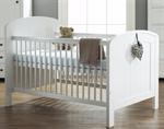 Детская кроватка Гандылян-трансформер