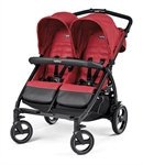 Коляска для двойни Peg-Perego Book For Two