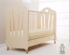Детская кроватка Стефани