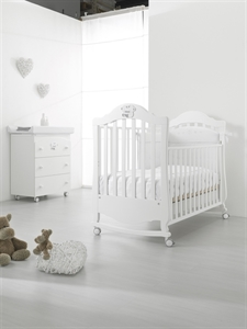 Детская комната Erbesi Elegant