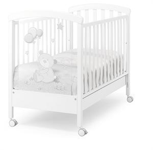 Кроватка Erbesi Toby
