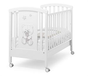 Детская кроватка Erbesi Timidone
