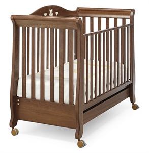 Кроватка Erbesi Royal