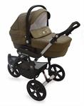 Детская коляска Cam Cortina x3 Tris Bosco