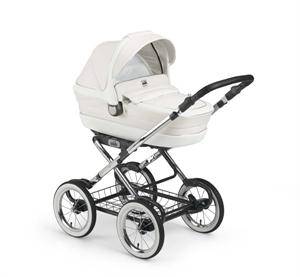 Коляска Cam Linea Elegant для новорожденного