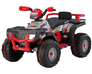 Квадрацикл Peg-Perego Polaris Sportsman 850