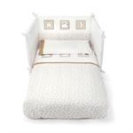 Комплект постельного белья Pali Max 3пр