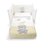 Комплект постельного белья Pali Joy