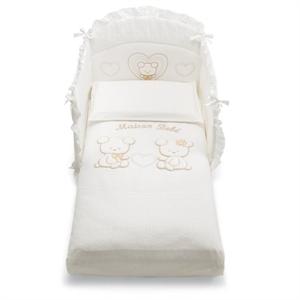 Комплект постельного белья Pali Smart Maison Bebe 3 пр.