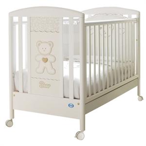 Детская кроватка Pali Loving Bear