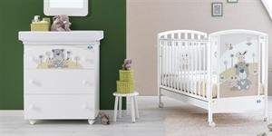 Детская комната Pali Joy
