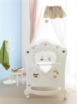 Детская кровать Pali Celine Oblo
