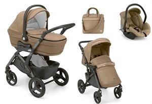 Детская коляска Cam Dinamico UP Premium 3в1