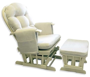 Кресло для кормящей матери Makaby