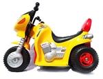 Мотоцикл TCV 520 Hawk