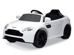 Детский электромобиль Aston Martin CT 518
