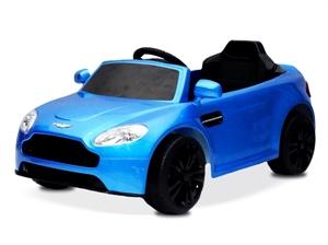 Синий 12V