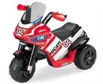 Мотоцикл Peg Perego Desmosedici