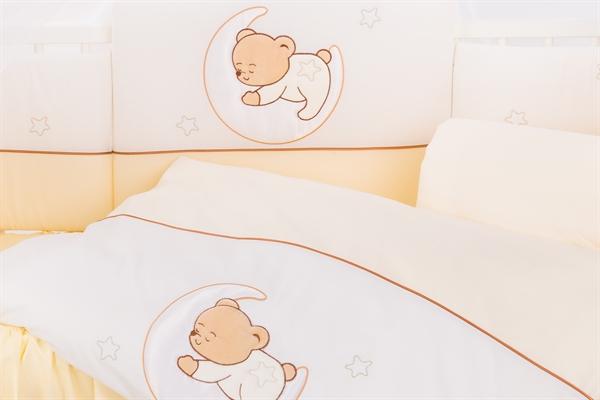 Показать информацию о Набор постельного белья Lepre Amore