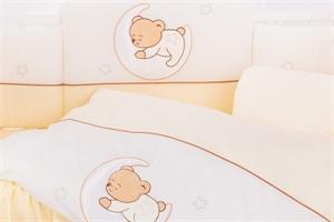 Набор постельного белья Lepre Amore