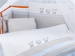 Набор постельного белья Lepre Bunny