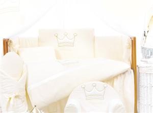 Набор постельного белья Lepre Royal Dream