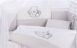 Набор постельного белья Lepre Fantasia