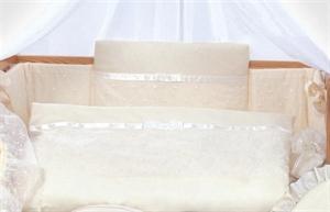 Набор постельного белья Lepre Romantica